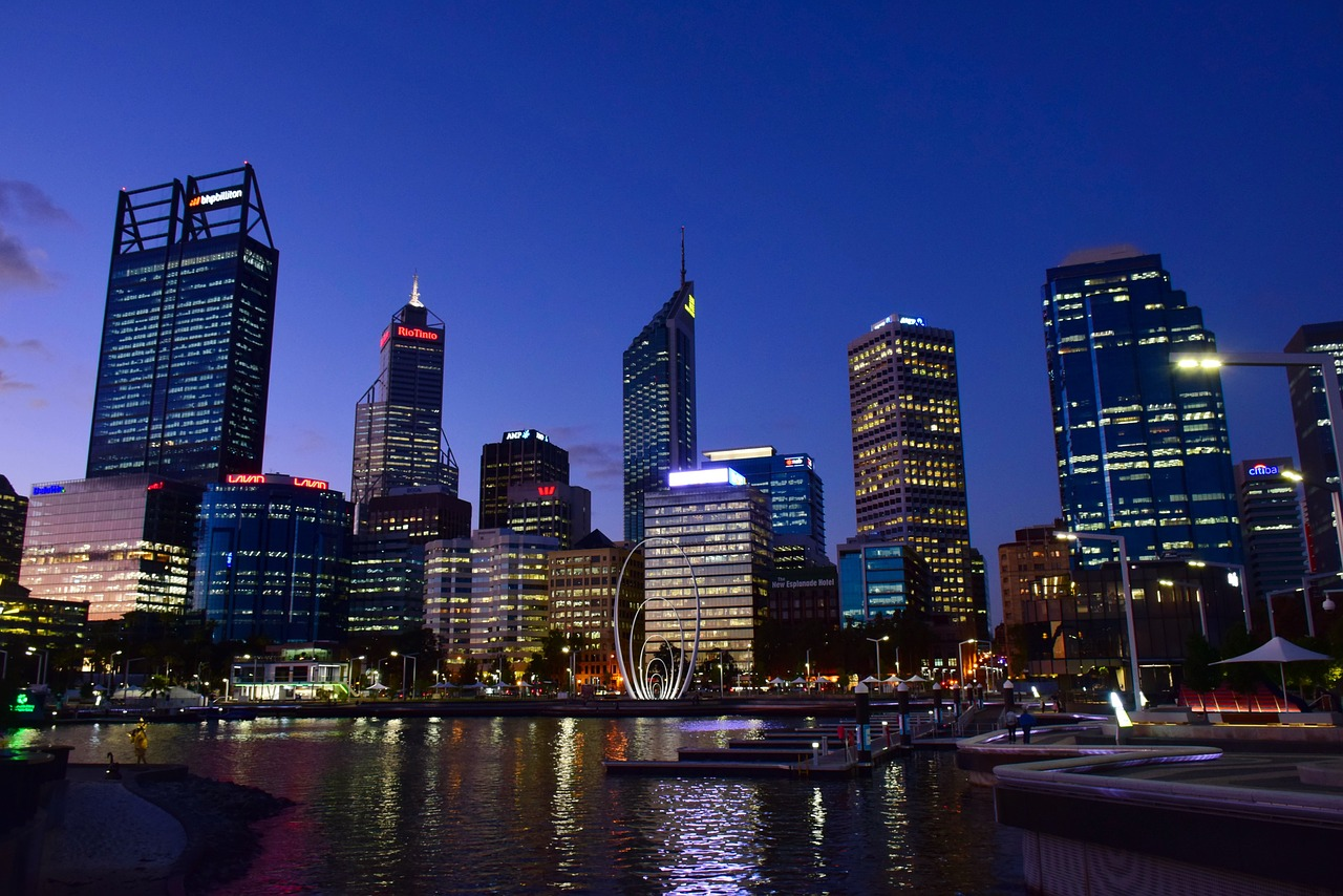 Australian Fringe Benefits Tax