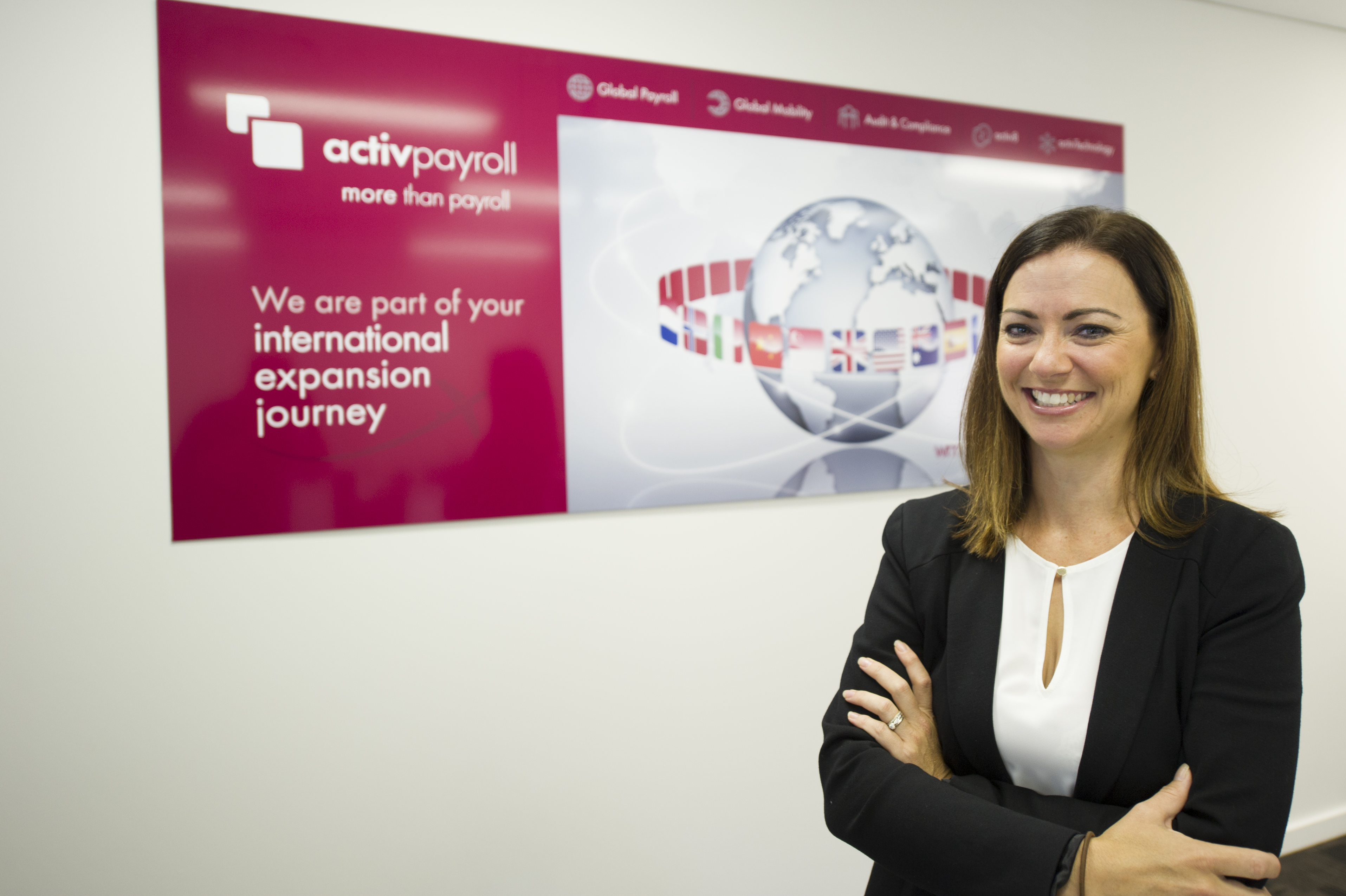 activpayroll expands horizons with new Australian office opening