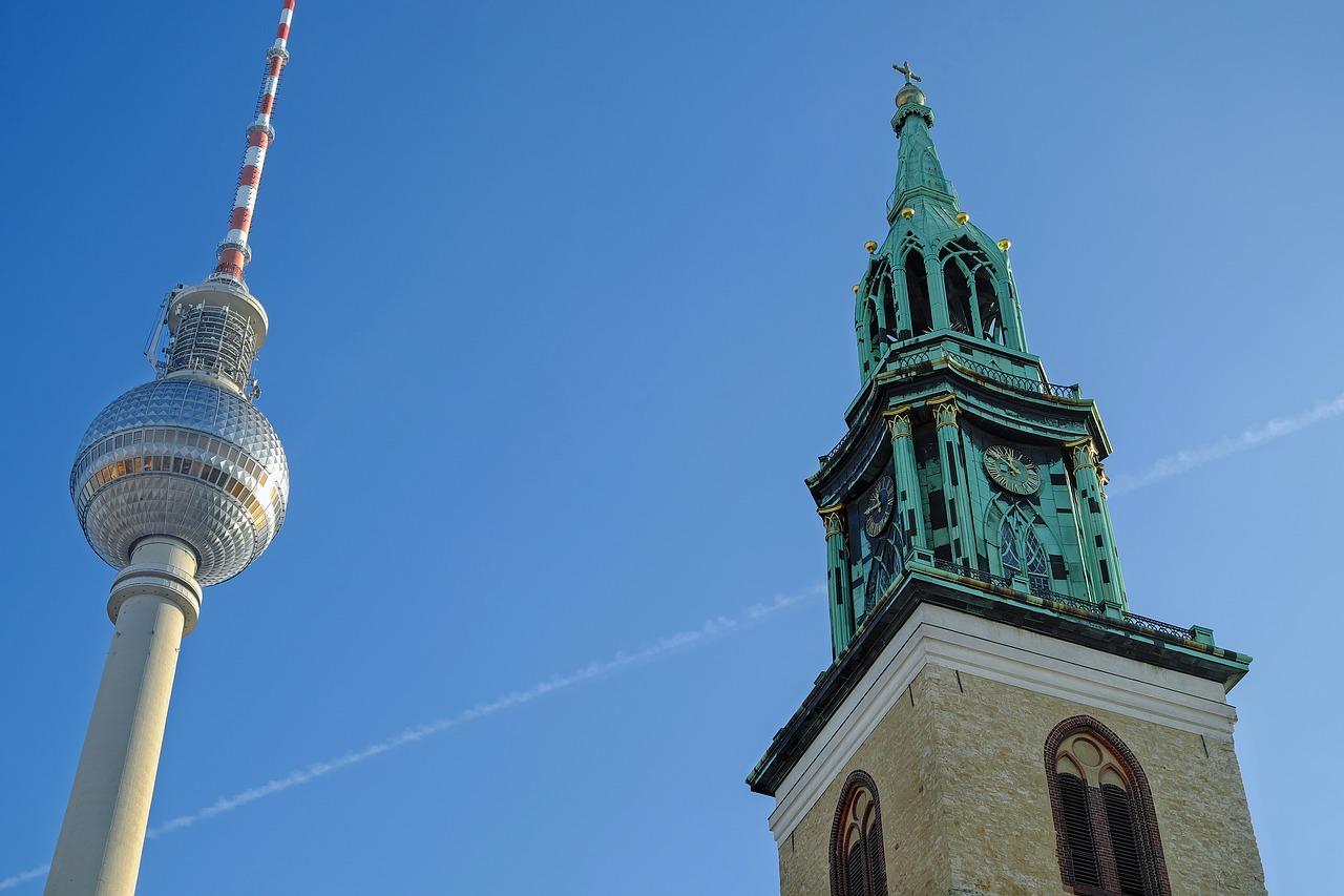 German Social Security: Introducing Electronic A1 Filing