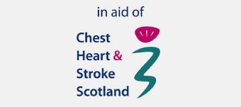Chest, heart, and stroke Scotland