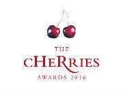 The CHeRries Awards logo