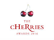 The CHeRries Awards logo