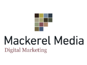 Mackerel Media logo