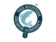 Scottish Salmon  logo