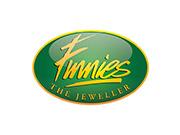 Finnies logo