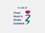 Chest Heart and Stroke Scotland